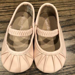 Ralph Lauren baby girl dress shoe
